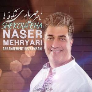 دانلود آهنگ ناصر مهریاری با نام شکوفه ها