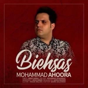 دانلود آهنگ محمد اهورا با نام بی احساس