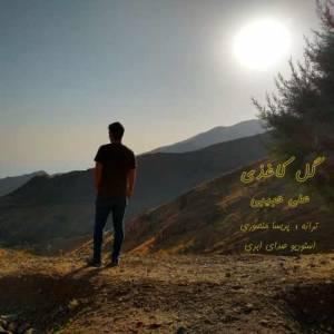 دانلود آهنگ علی حبیبی با نام گل کاغذی