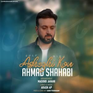 دانلود آهنگ احمد شهابی با نام عاشقی کن